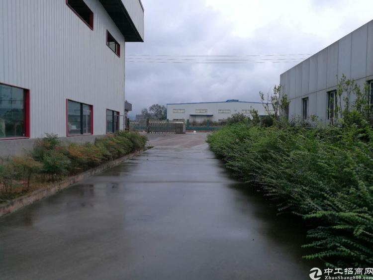 出租视高6000平厂房可做生产