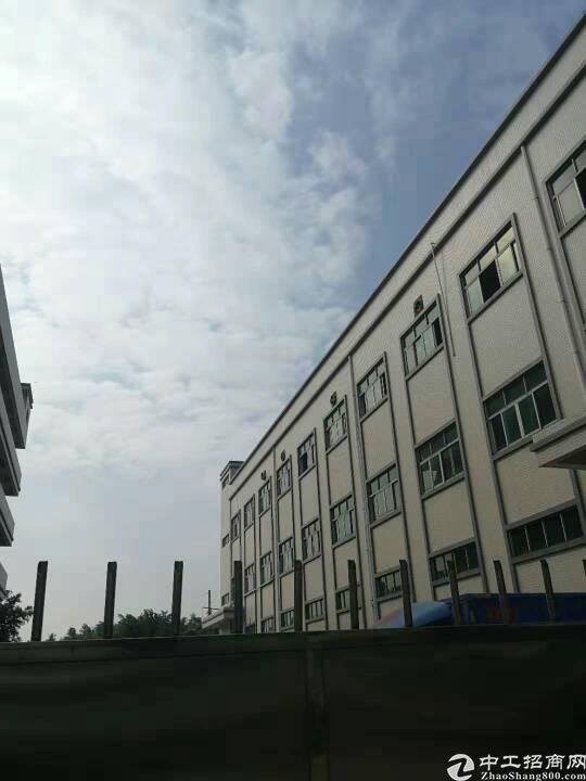 虎门镇Y的独门独院个人厂房。5800平方/19元