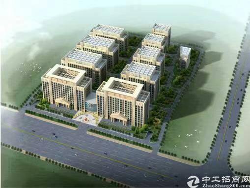 武汉汉阳区智能装备产业园厂房