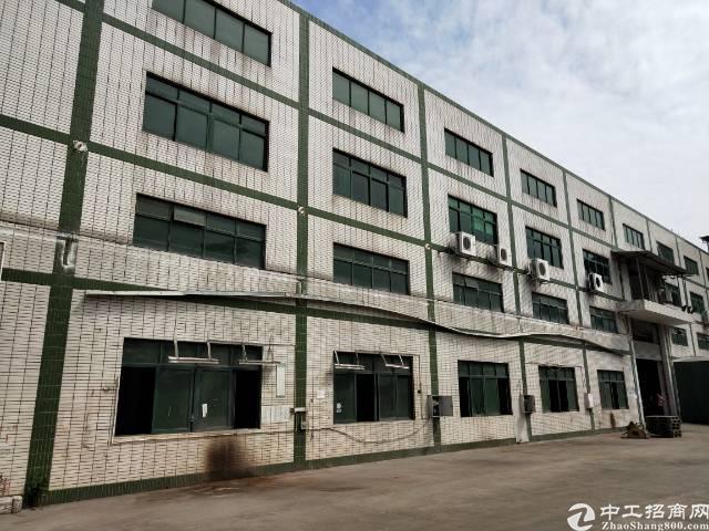 平湖辅城坳工业区新出一楼厂房2000平方,层高6米-图2