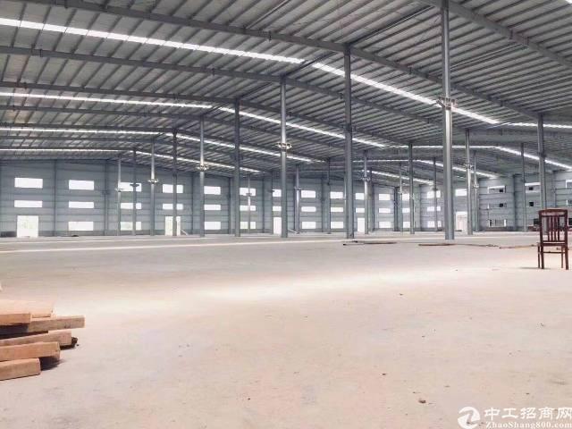 新出钢结构厂房出租