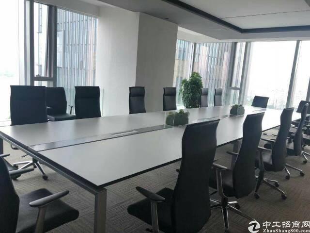 武汉武昌区精装办公空间