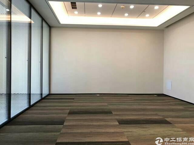 龙华清湖地铁站800米新出写字楼