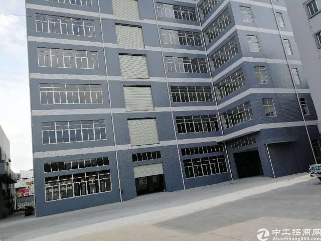 凤岗雁田独院厂房18000平方
