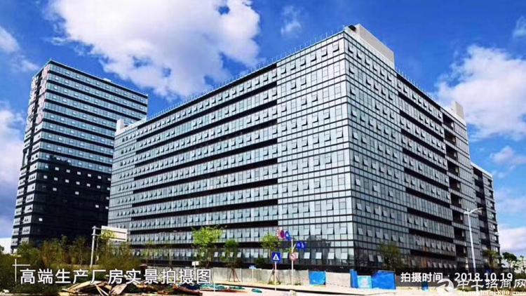 仲恺国有证标准厂房98,000平方,售价2.5亿。