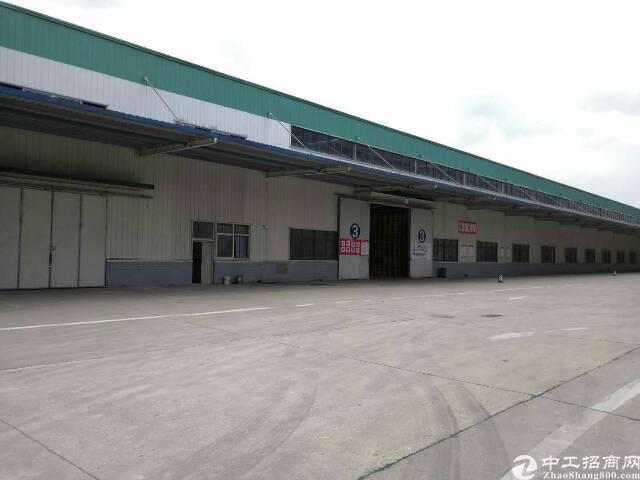 东西湖区走马岭标准仓库,全过程托管服务,15米大卡进出。
