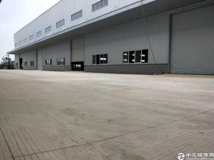 东莞桥头新出70000平厂房可分租整层12000-图3