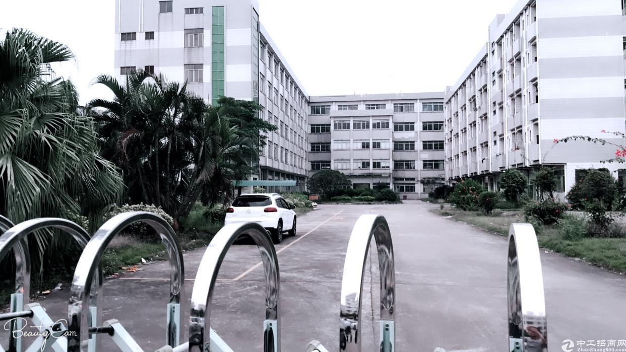长安镇独门独院原房东厂房招租11000平米可办环评