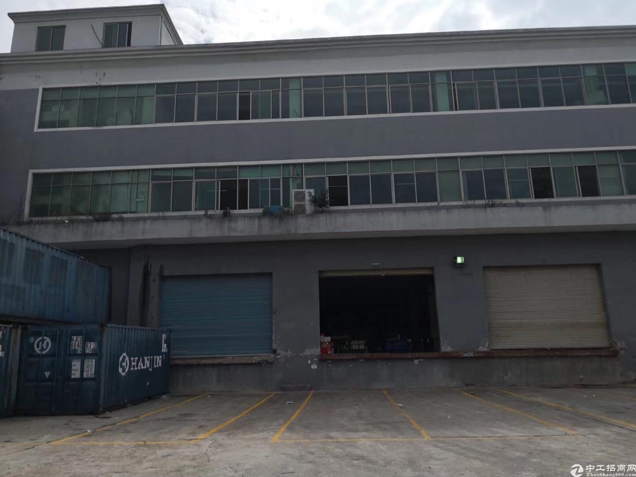 大动地铁站附近标准厂房出租