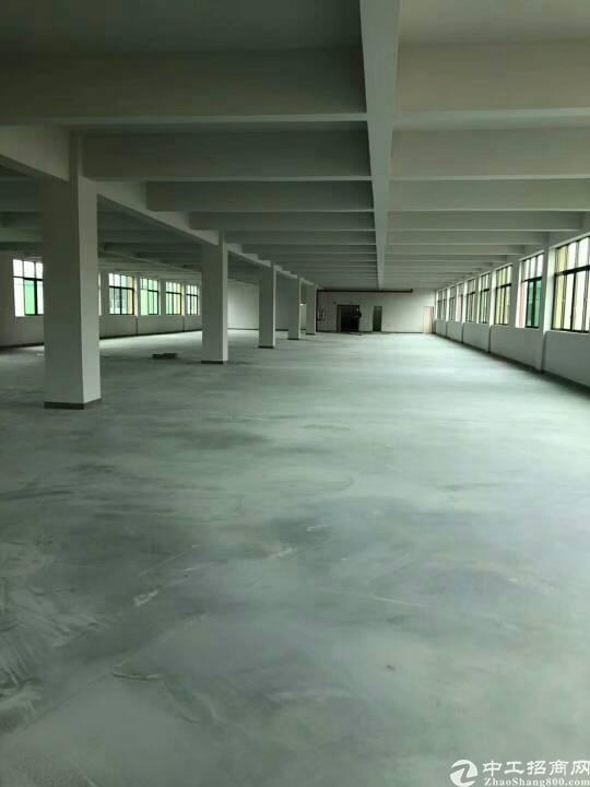 楼上厂房出租1100平米