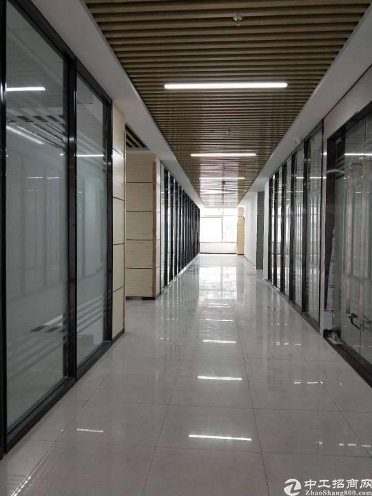 宝安新安臣田工业区50-2800平方适合展厅,研发,贸易办公
