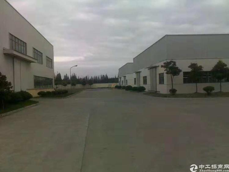 惠州工业厂房出售