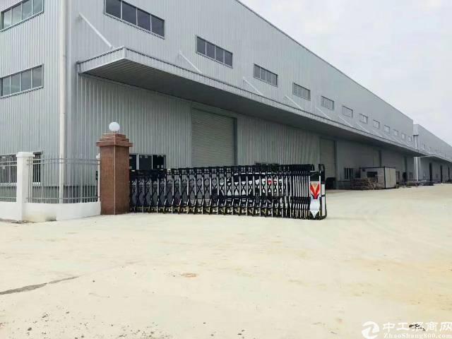 沙井  仓库出租5000平米