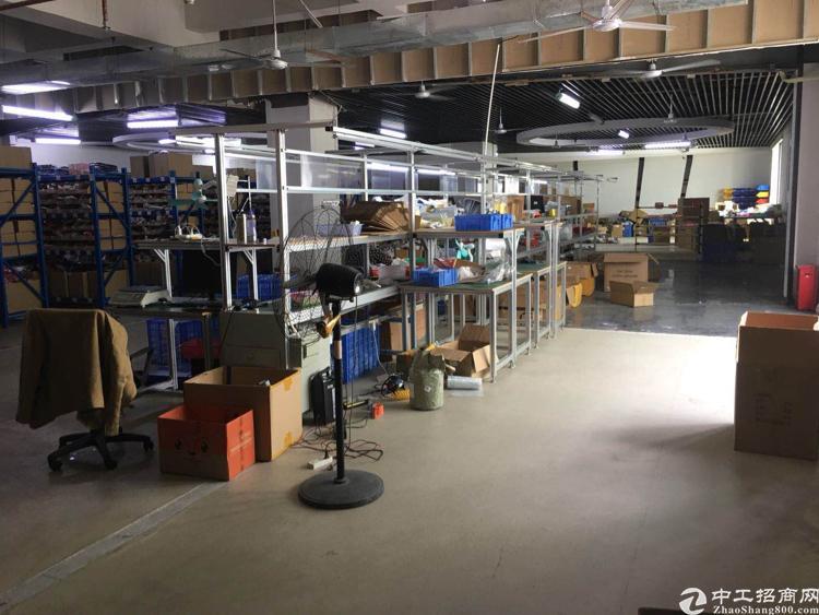 平湖500平厂房低价出租