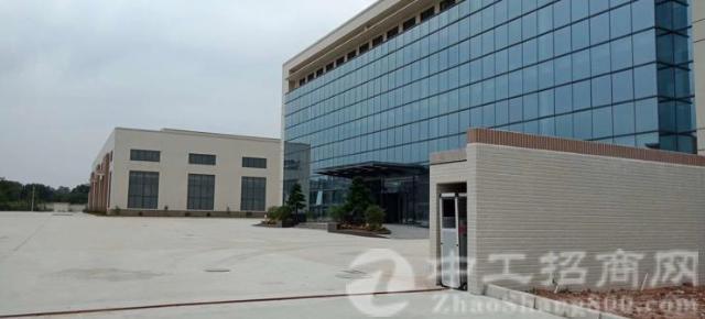 凤岗五联30000平米原房东单一层红本高新园厂房