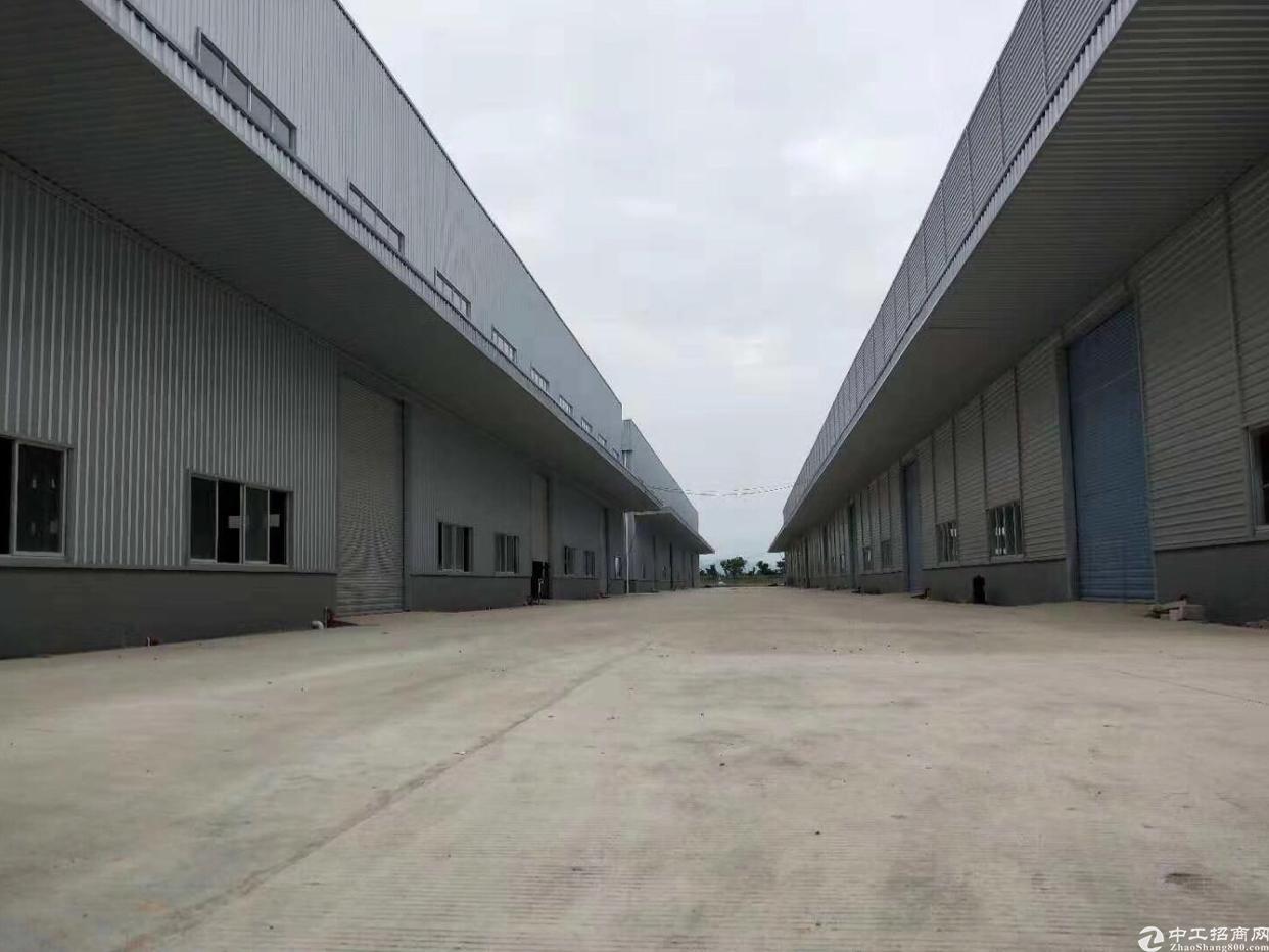 龙华新出带卸货平台全新物流仓库出租