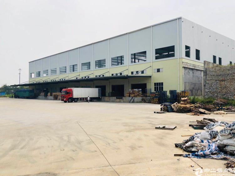 惠州市博罗县园洲镇工业厂房出售