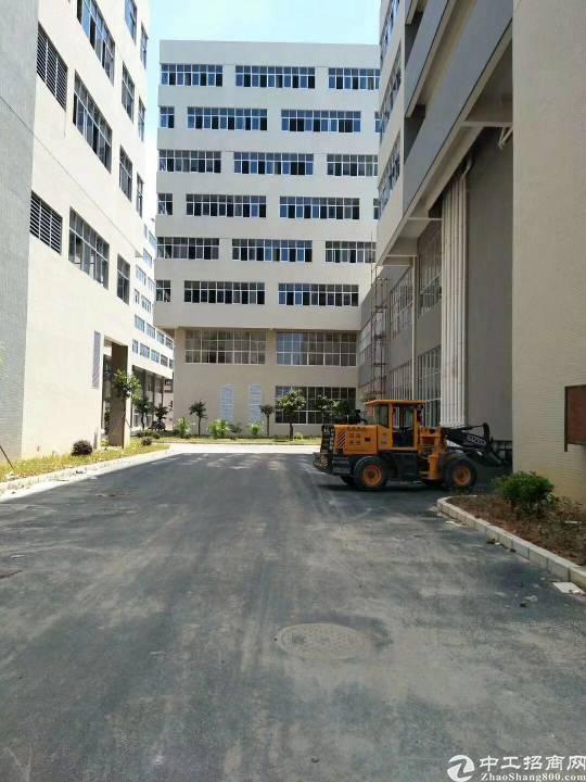 国有双证厂房出售坪地占地15343㎡厂房29435平米9千万