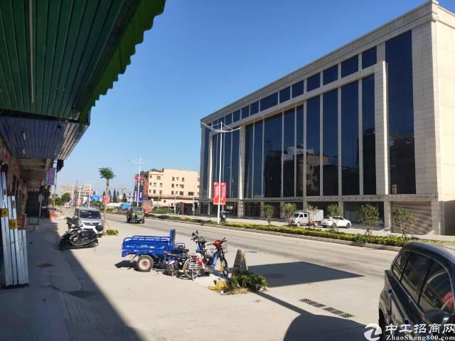 惠城区高端大气商业楼8000平方出租