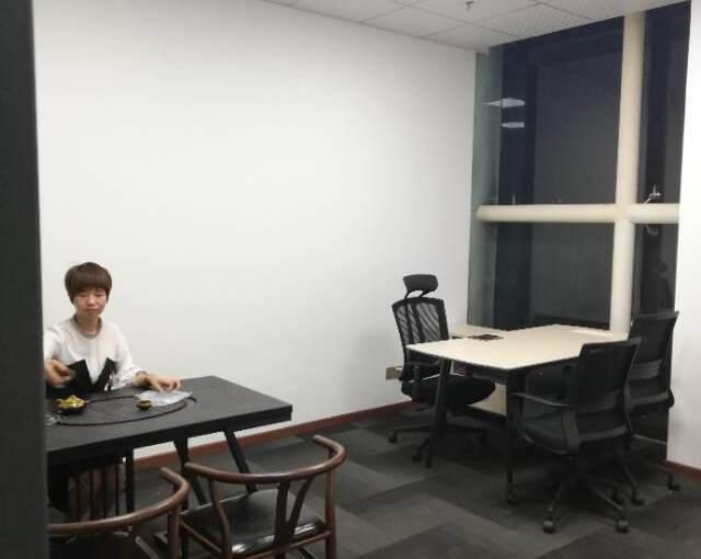 福永地铁口新出20平~50平精装创客 拎包办公图片3