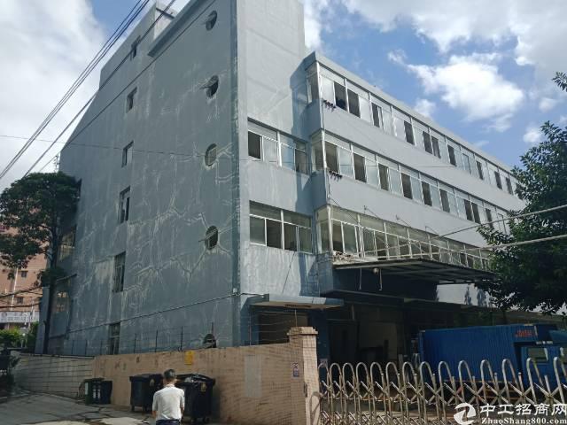 布吉丹竹头地铁旁出400平,合同长,可做服装,办公,电商