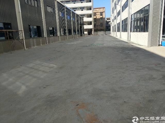 桥头镇独门独院厂房6000平方出租