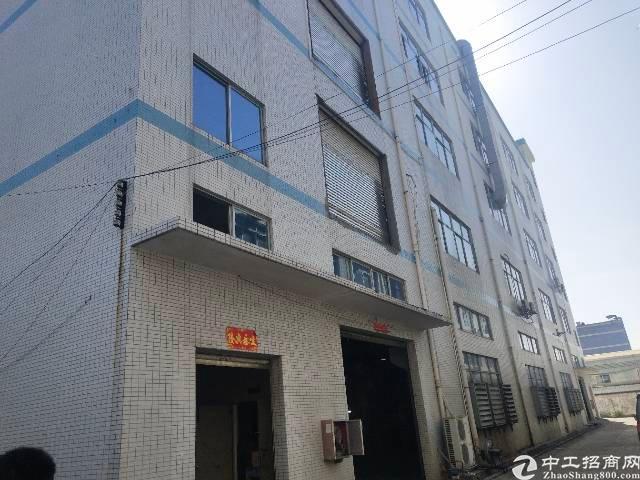 企石镇独院分租2楼2000平方