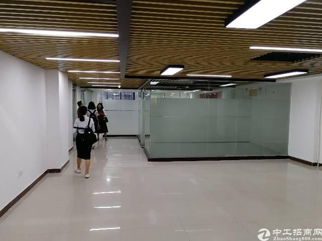 特价~~《西乡地铁口200米》精装修420平米招租