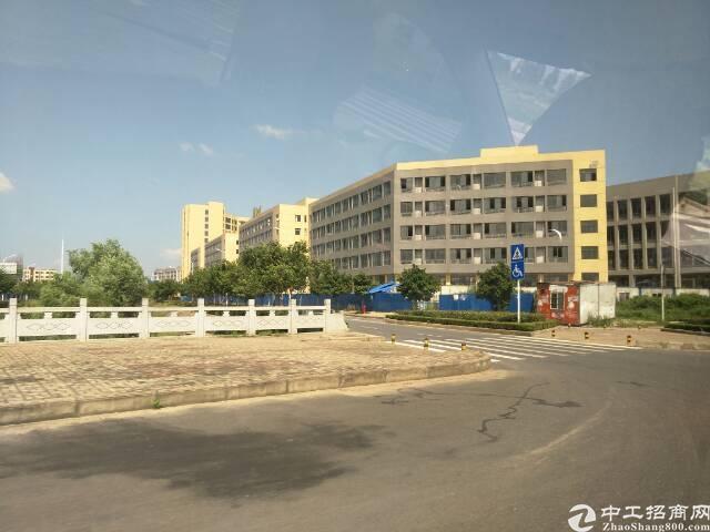 武汉东西湖走马岭独栋标准厂房出租