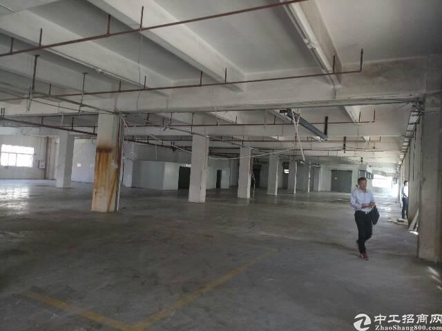 实业客分租标准一楼1700平方