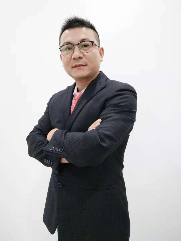厂房经纪人郭敬勇