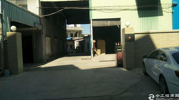 东坑新出铁皮房300平方。租5500块。低价5000块