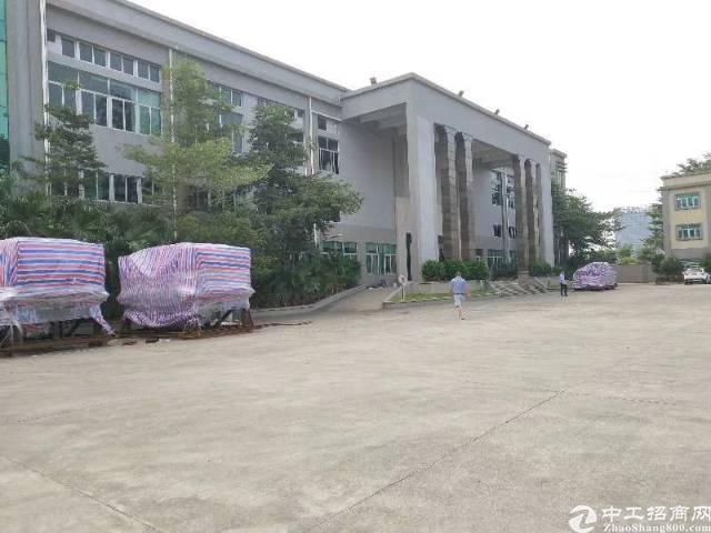 陈江镇新出标准厂房