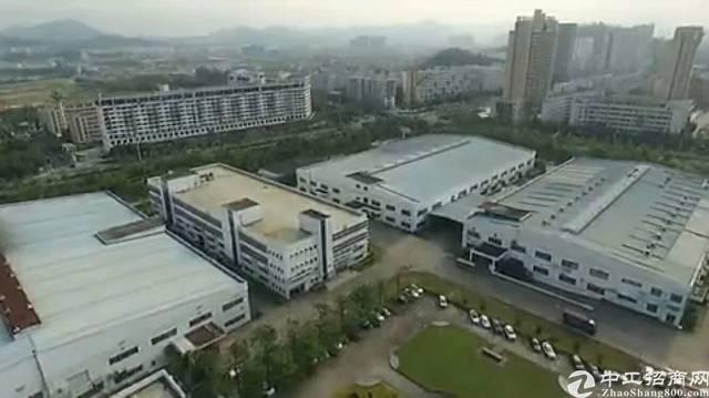 龙岗中心城新出80000平独院