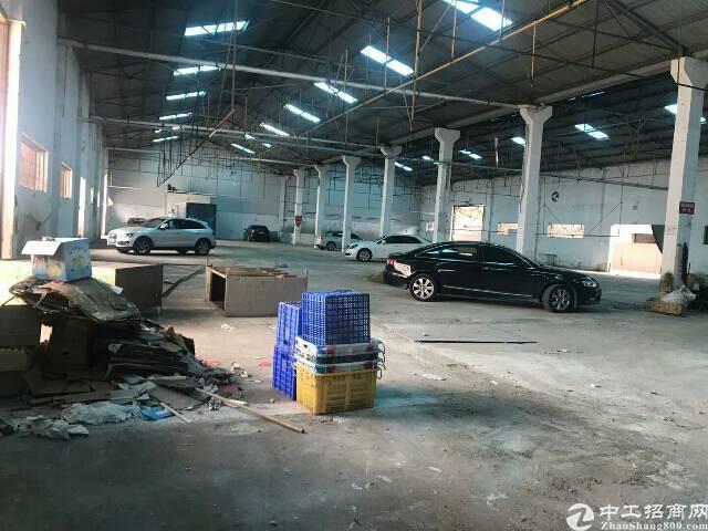 深圳南山科技园北区稀有大型仓库8000平