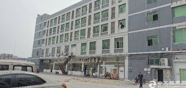 分租一楼600平米厂房