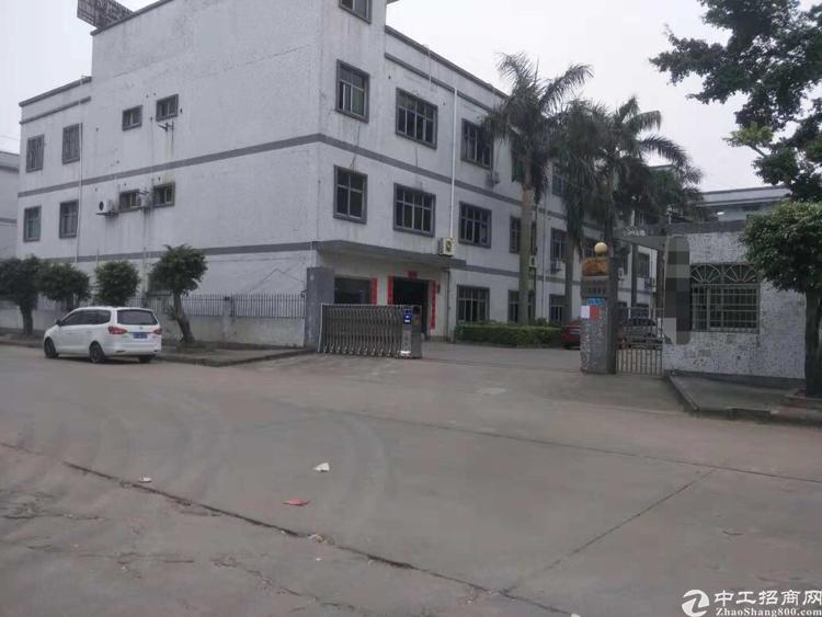 东城中心厂房出售