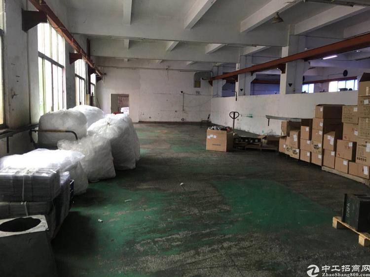 平湖150平厂房低价出租