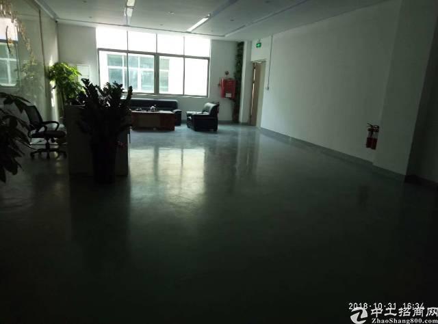 龙华大浪商业中心楼上精装修办公室出租