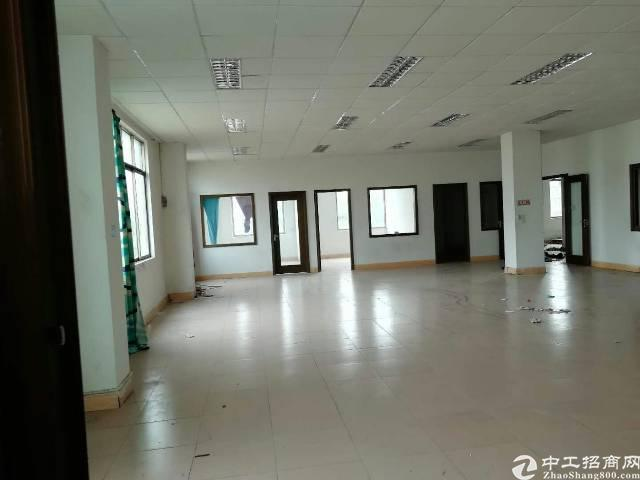 茶山镇优质厂房招租,1500平方