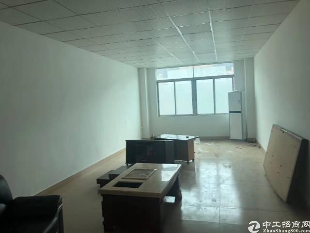 虎门沙角靠近沿江高速实业客分租楼上带装修800方出租