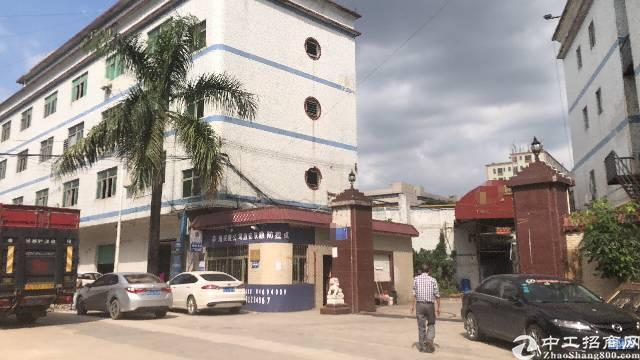 深圳市龙岗坪地优质厂房出售