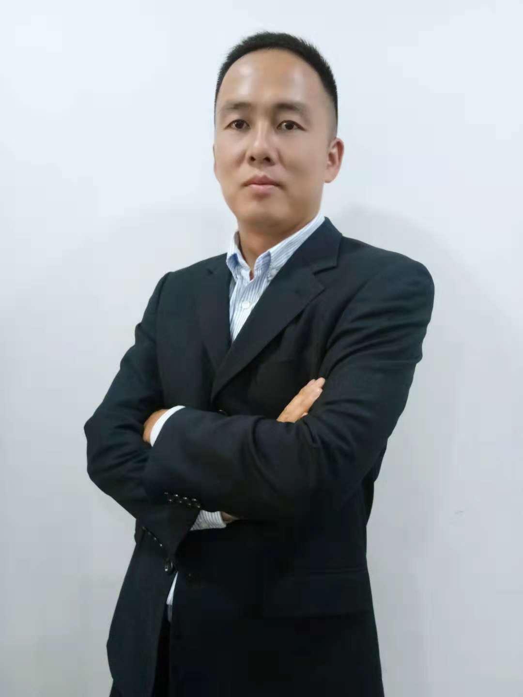 厂房经纪人杨海涛