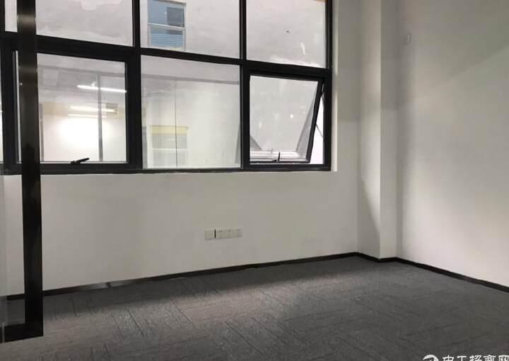 广兴源互联网智慧园74平精装办公楼,拎包入住图片3