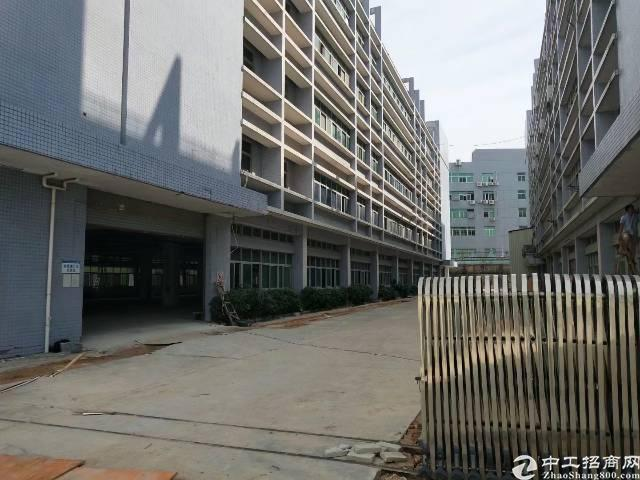 坪地低碳城,高桥社区大工业园新空出一楼2000平