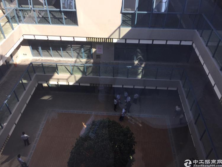 东莞南城林园式四合院精装写字楼出售户型130平-3000平方