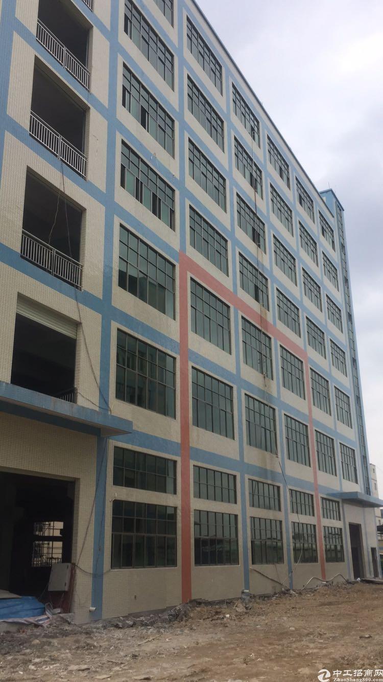 深圳周边全新无尘车间厂房18000平豪华装修独立变压器800