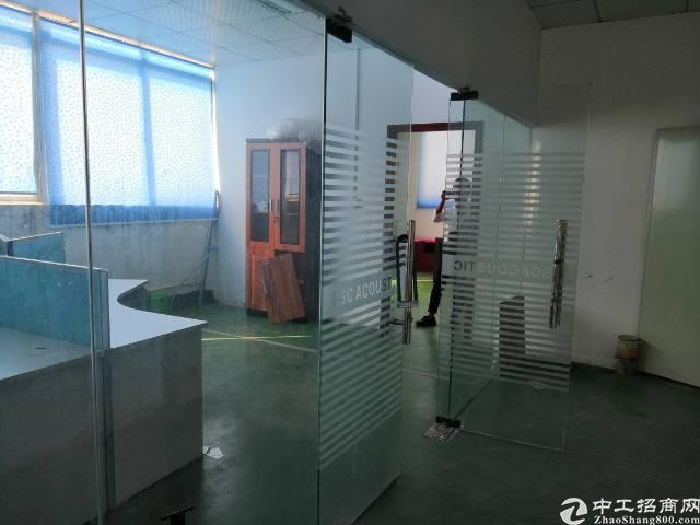 石岩水田创业路500平方厂房
