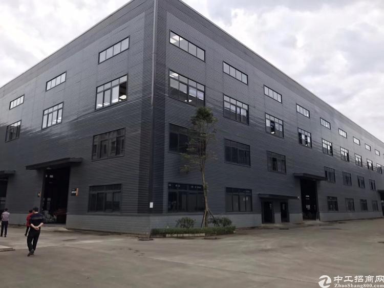 青白江钢结构厂房出租,面积1000平起租