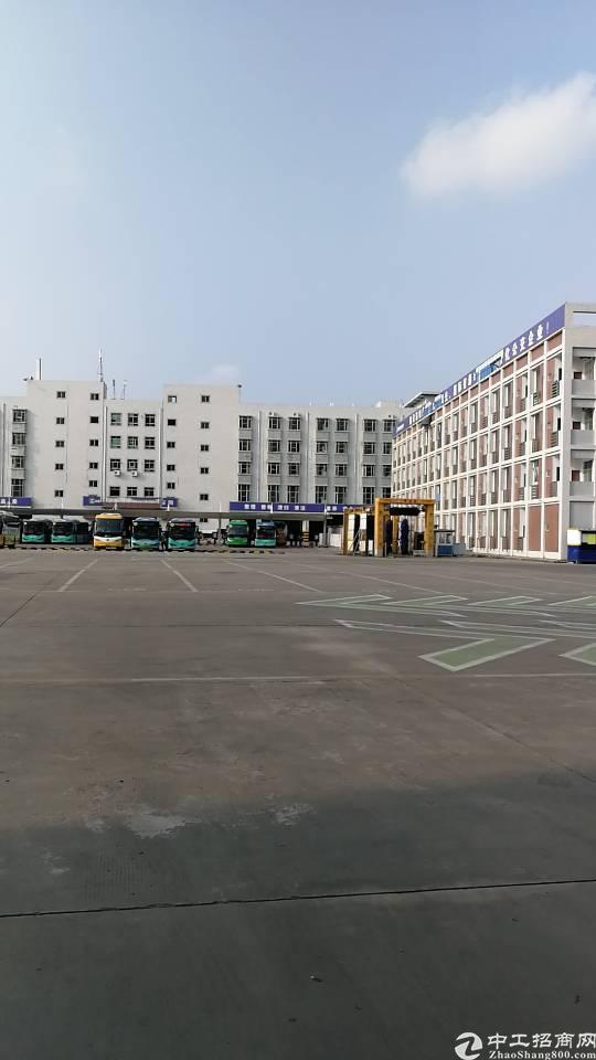 深圳市坪山区超大规模双证齐全厂房出售